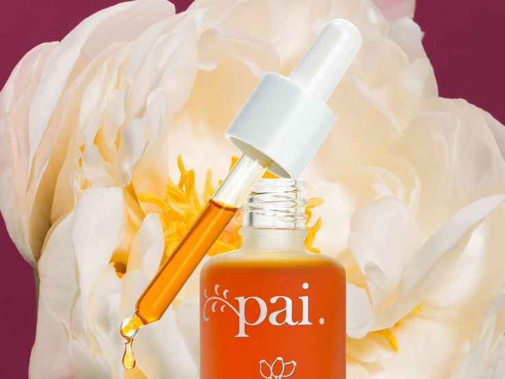 This Face Oil Made A Major Difference On My Acne Scars