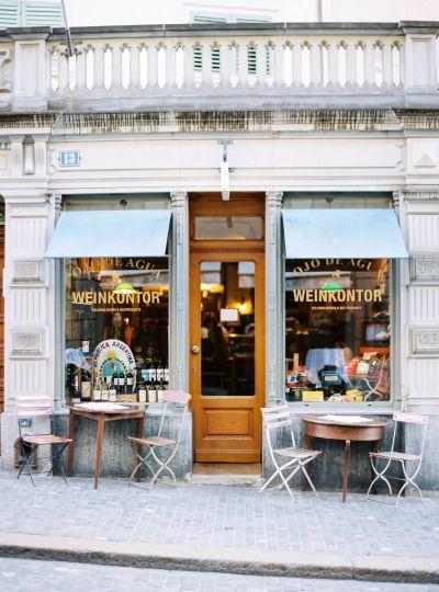 Cute cafe: http://www.stylemepretty.com/living/2015/04/23/zurich-switzerland-on-film/ | Photography: Molly Zaidman - http://www.mollyzaidman.com/