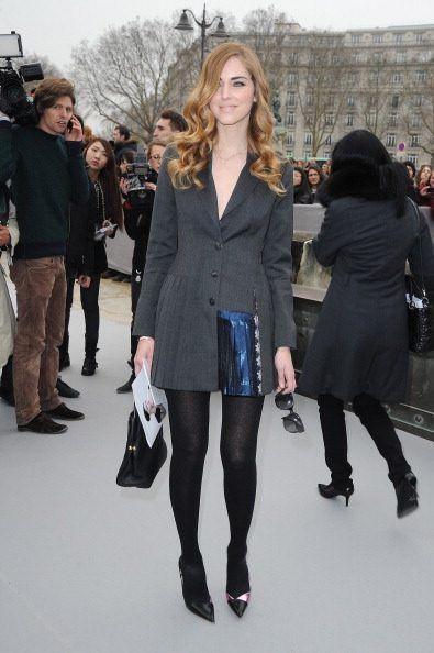 The Tuxedo (für Mädchen) ist sexy | Mode