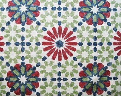 Best Martyn Lawrence Bullard Marrakech Fabric Martyn 400 x 300
