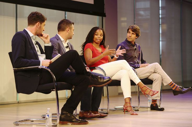 ESPN digital executives, along with SportsCenter anchor Jemele Hill, responded to the recent narrative that the sports network has a liberal slant.