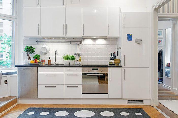 Practical Kitchen Design Ideas