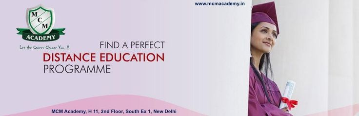 https://flic.kr/p/MJtK4u | Single sitting | fast track mode degree | distance education in India | Degree awarded by UGC, DEC, AICTE, MHRD Recognized & Govt Recognized University. Apply now! MCM academy best Distance learning Institute of Professional Studies MCM Academy offers Regular, Distance & Online Learning educational programs in various fields of Information Technology, Management, Engineering, fast track mode degree | single stinting degree courses etc... We aim to provide h...