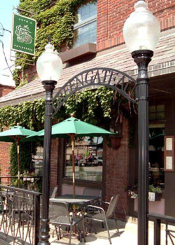 the green gateau lincoln ne | Green Gateau - Restaurant Menu, Reviews, Hours & Information - Lincoln ...