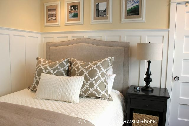 classic • casual • home: Cosy California Style