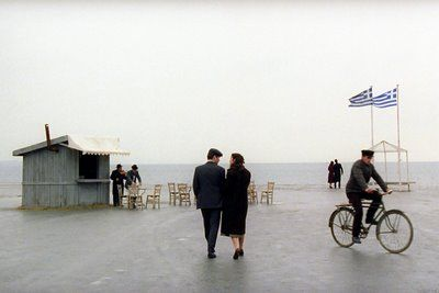 The Weeping Meadow (2004) dir. Theo Angelopoulos