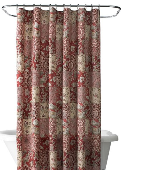 Linden Street™ Landon Shower Curtain - jcpenney