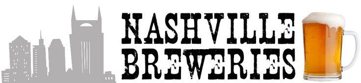 NashvilleBreweries.com List of local breweries