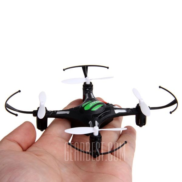 JJRC H8 Mini Headless Mode 2.4G 4CH RC Quadcopter 6 Axis Gyro 3D Flip UFO One Key Return Aircraft-12.89 and Free Shipping | GearBest.com Mobile