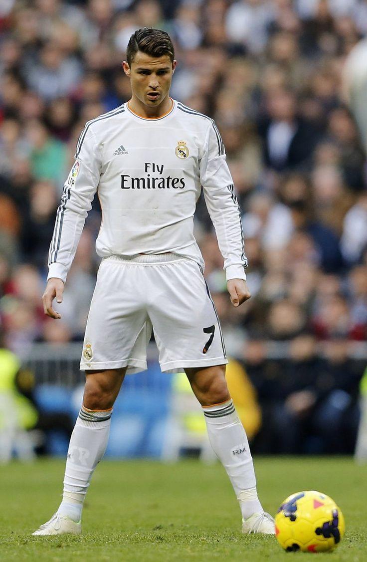 Madrid Real Soccer