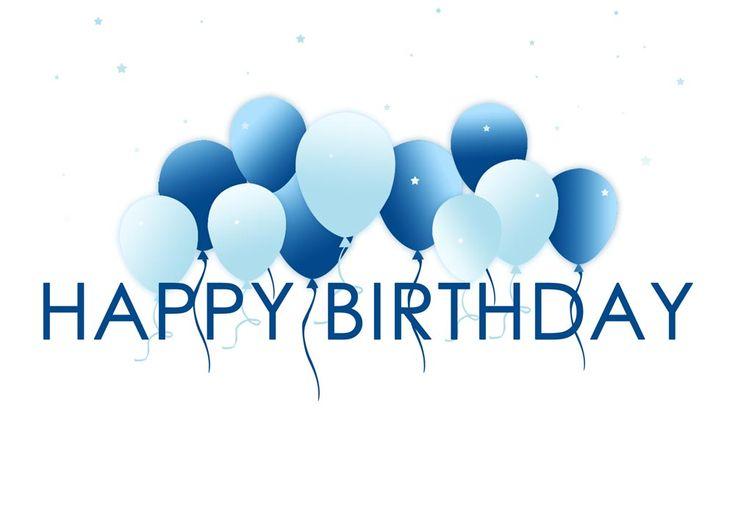 Happy Birthday Text Stock Photos. Royalty Free