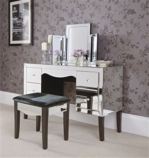 Gatsby Dressing Table
