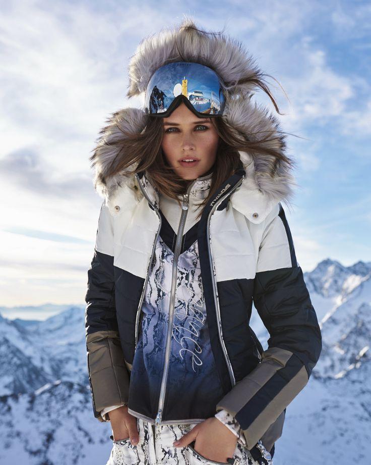Sportalm Ski Jacket                                                                                                                                                                                 More