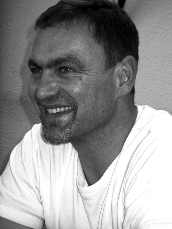 Mervyn Gers
