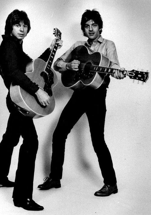 Dave Edmunds & Nick Lowe - Rockpile (1979)