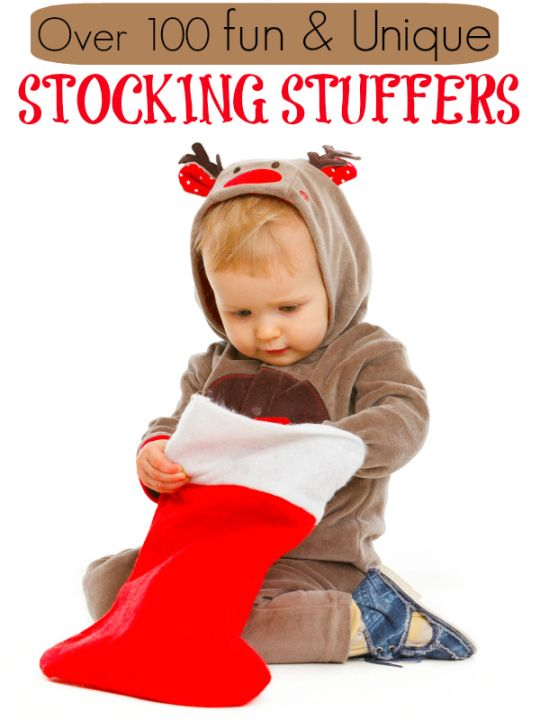 893 Best Stocking Stuffers Images On Pinterest Merry