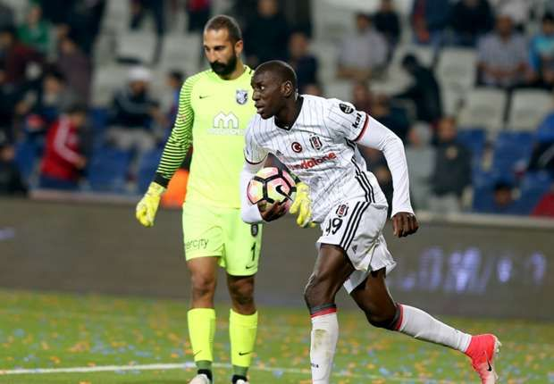 Welcome to Soccer World: Demba Ba returns to football after nine months out...