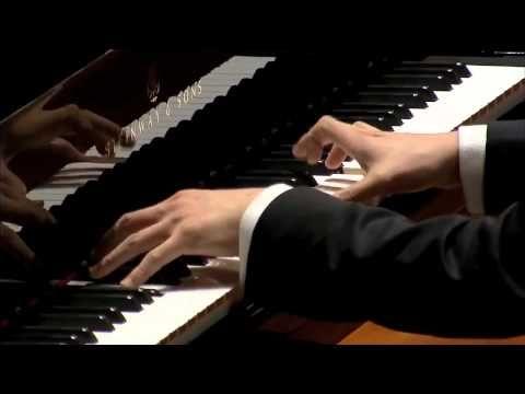 YUNDI LI plays Chopin Nocturnes  Op.9 No.1 in B flat minor Op.9 No.2 in E flat major Op.48 No.1 in C minor  23 April 2011 Beijing National Center for the Performing Arts   李云迪 (钢琴) 肖邦 降b小调夜曲 Op.9 No.1 肖邦 降E大调夜曲 Op.9 No.2 肖邦 c小调夜曲 Op.48 No.1  2011年4月23日 中国国家大剧院