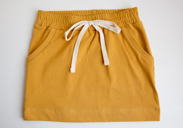 HUDSON TO SKIRT HACK WITH AGF SOLIDS + GIVEAWAY   True Bias