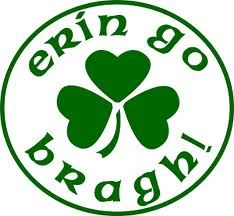 Image result for Erin go bragh images