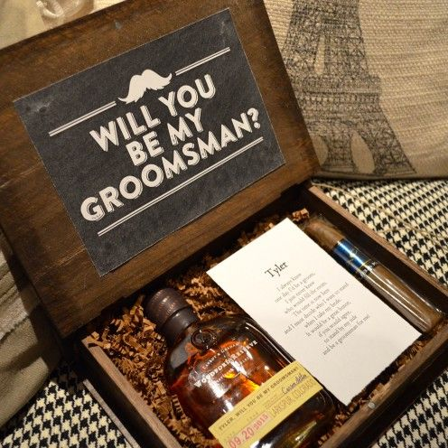 Great Groomsmen Gifts Ideas Your Buds Will Love It 30