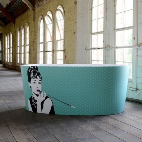 Victoria Albert Custom Finishes And Painted Baths Basins