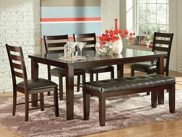 Looking For 7 Pieces Dining Table Sets? Explore Our Selection Of 7 Pieces  Dining Table Sets For Sale U0026 Great Deals On Dining Table Sets At Hayneedle!