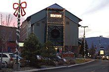 Boomtown Casino & Hotel Reno.