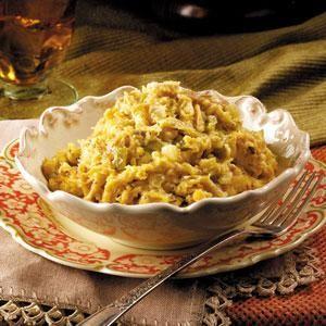 Grandma Dean's Chicken and Dressing Recipe | MyRecipes.com