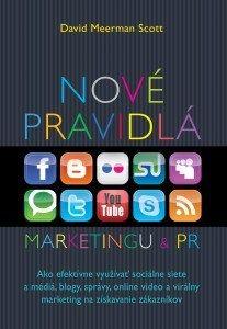 Nové pravidlá marketingu a PR