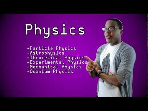 String Theory (Science Music Video)