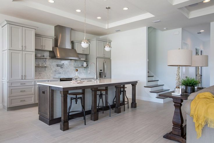 51 best straight line kitchen design images on pinterest one wall kitchen kitchen ideas and on kitchen ideas with island id=13739