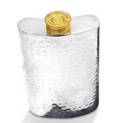 Culinary Concepts Hip flask - large 11.6 x 7.6cm Gifts for guys!  Start building your gift list https://www.weddingshop.com Weddings   wedding ideas   wedding gift   wedding gifts for bride and groom   wedding gift ideas   wedding gift for couple   wedding presents   unique wedding gifts   wedding present ideas   wedding presents for couples   wedding gift list   bride   groom   wedding planning   inspiration   gift idea   gifts for men   gifts for guys   men gifts   guy gifts   groom gifts