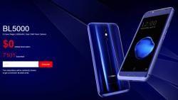 Doogee BL5000 получит аккумулятор на 5050 мАч и двойную камеру    Основная проблема современных смартфонов связана с тем, что большое разрешение монитора и процессорные мощности активно выедают заряд аккумулятора. Как результат — автономность чуть ли переваливает за один день. Компания Doogee 1 из китайских брендов, который принялся плодить выносливые девайсы с вместительными аккумуляторами, готовыми работать день напролет. Скоро ее модельный ряд пополнится еще одним долгоиграющим смартфоном…