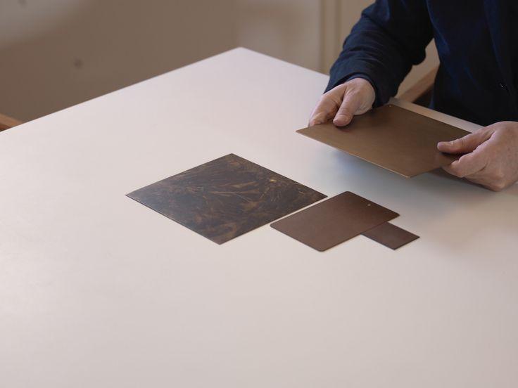 """Metamorfosi"" Design Archea Associati for CEDIT - Ceramiche d'Italia. #tiles #interior #materials #architecture #design"