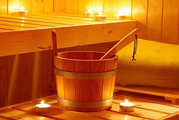 #Sauna: rigenera spirito e corpo con un bagno di vapore! #benessere #wellness