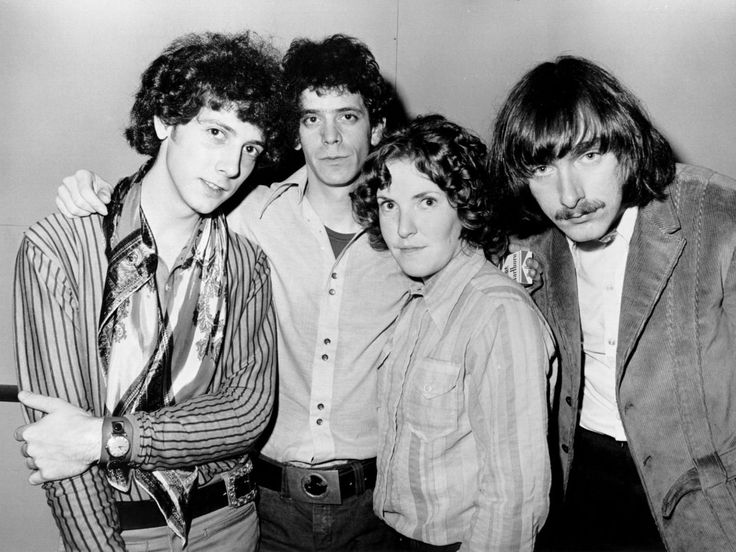 The Velvet Underground - 1970