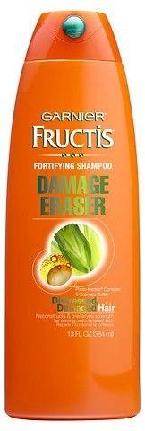 Garnier® Fructis® Damage Eraser Shampoo