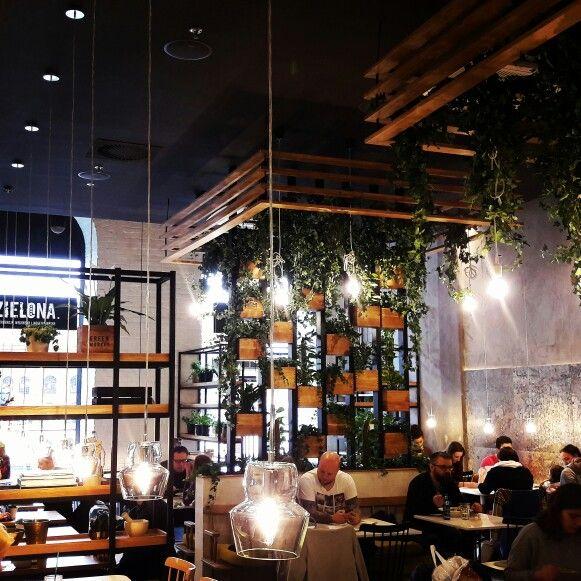 Zielona Restauracja