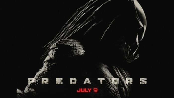 Sinema Televisi Hari Ini - Adrien Brody Akan Menumpas Predators Malam Ini