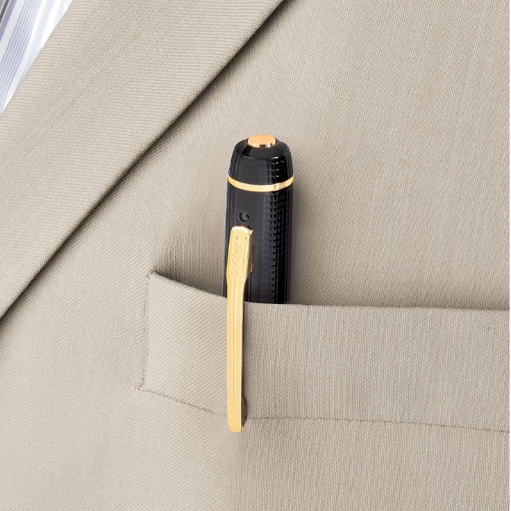 The High Definition Video Pen - Hammacher Schlemmer