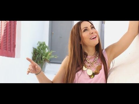SUMMER IN GREECE ;)  SINGER: MELINA ASLANIDOU - KALOKERI AGKALIA MOU | OFFICIAL Music Video Clip HD [...