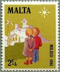 Malta  1981