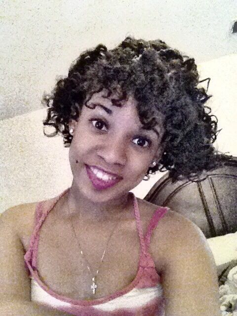 clean hair styles bantu knot out on relaxed hair hair 3558