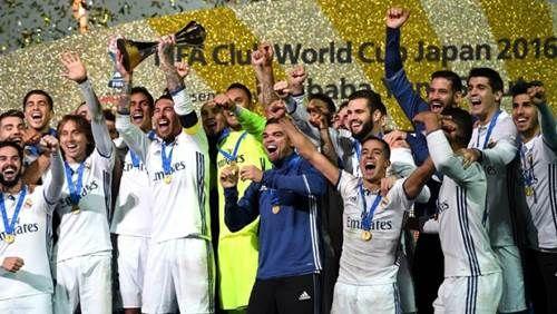 Daftar Juara Piala Dunia Antarklub FIFA dari Tahun ke Tahun
