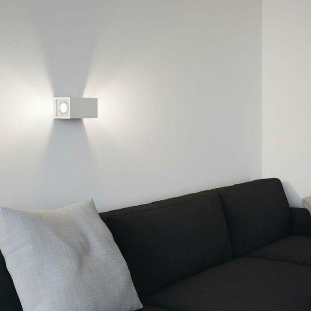 25 best ideas about applique murale led on pinterest. Black Bedroom Furniture Sets. Home Design Ideas