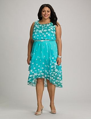 Easter dresses plus size girls