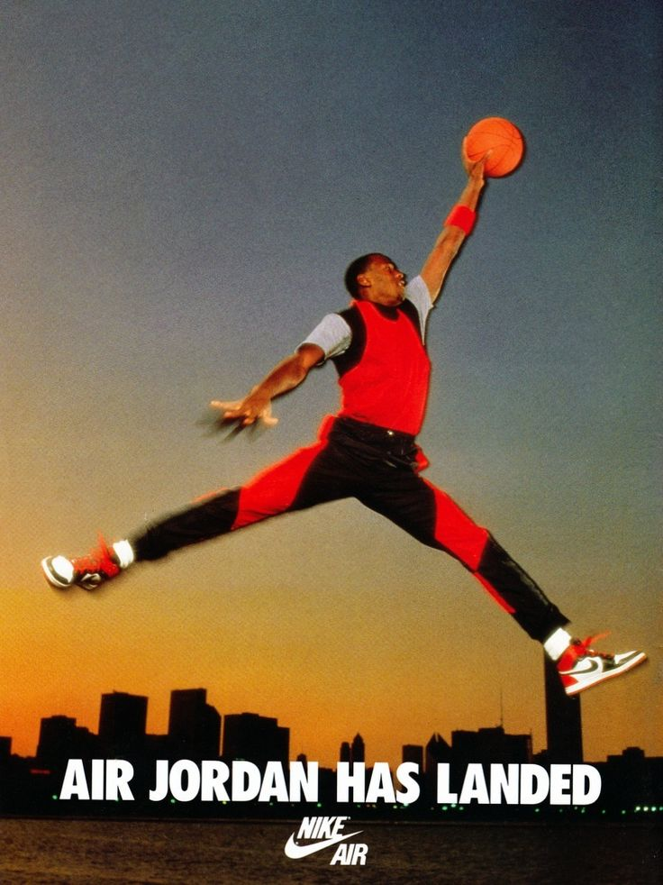 an athlete to remember michael jordan essay A framing analysis: the nba's one-and  my thanks to michael mitrook for serving as my thesis  most avid basketball fans remember larry bird's indiana state.