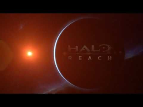 Halo Reach Trailer 2010 (E3 2009)