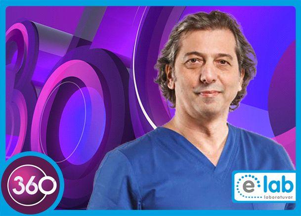 Yarın SKY 360 TV'de Dr. Aytuğ programına, #Elab Enfeksiyon Hastalıkları ve Klinik Mikrobiyoloji Uzmanı Dr. Zerrin Beykal katılacak.  Canlı yayın için: http://www.tv360.com.tr/Pages/CanliYayin  Tv 360 #DrAytuğ #televizyon #basın #medya